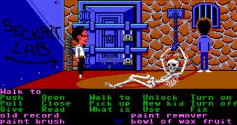 Jogos de MS-DOS, agora num Twitter perto de você