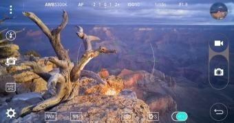 O que acontece quando o LG G4 cai nas mãos de um fotógrafo profissional?