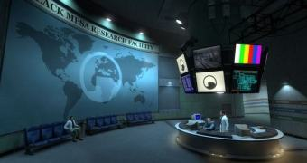 Remake do Half-Life aparece no Steam (por um preço)