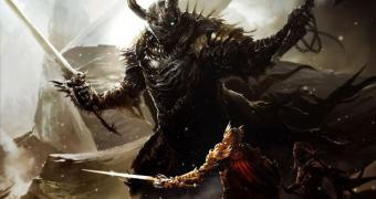 """O """"triste"""" destino de um trapaceiro no Guild Wars 2"""