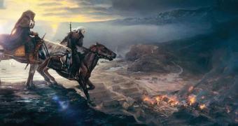 The Witcher 3 nos consoles deixou a CD Projekt empolgada
