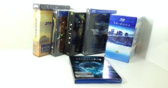 Ultra HD Blu-ray (4K) tem as especificações finais definidas e lançamento pode ser ainda este ano