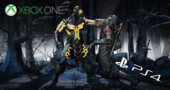 Vendas NPD — abril: o Xbox One dá fatality no PS4 norte-americano