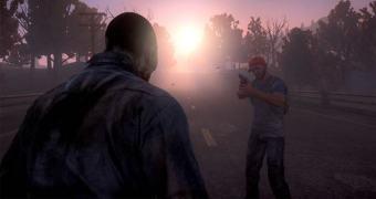 Cair da noite, o maior temor dos jogadores de H1Z1