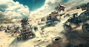 Criadores do War Thunder anunciam jogo de combate com carros