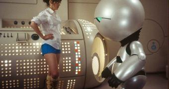 Agência Espacial Européia homenageia Douglas Adams em grande estilo
