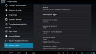 Descubra como fazer cópias do sistema Android (imagens ROM) de tablet Allwinner A10