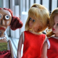 My name is Cinnamon Willis and I love making dolls…