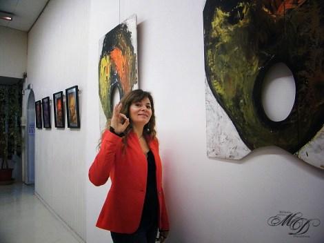 Celia Gouveiac