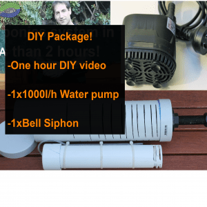 DIY package