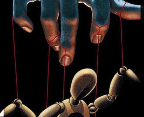 hypnose et manipulation