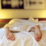 glisser dans le sommeil