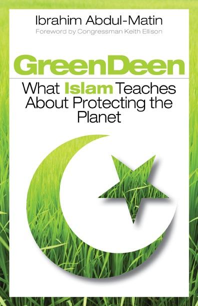 GreenDeenbook