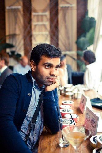 Bassam Tariq