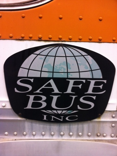 The Safe Bus Winston Salem history