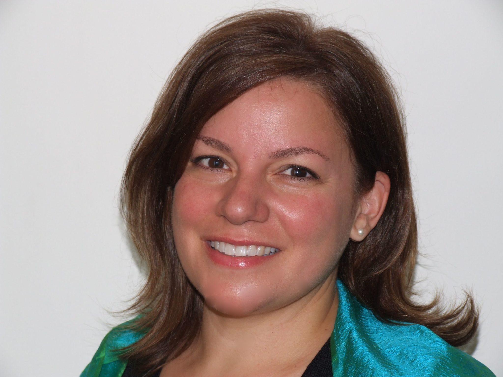 Missy Gluckmann, Melibee Global/MelibeeU