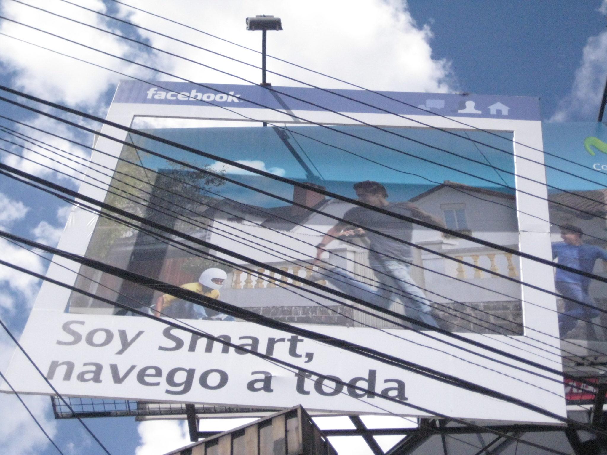 facebookecuador
