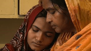 Outlawed in Pakistan Documentary about rape and law