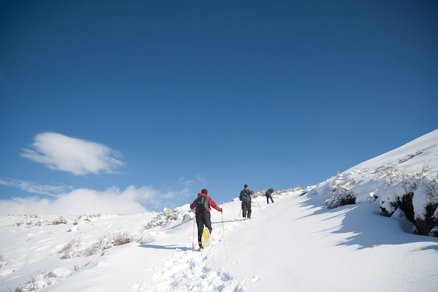 hikinglebanon