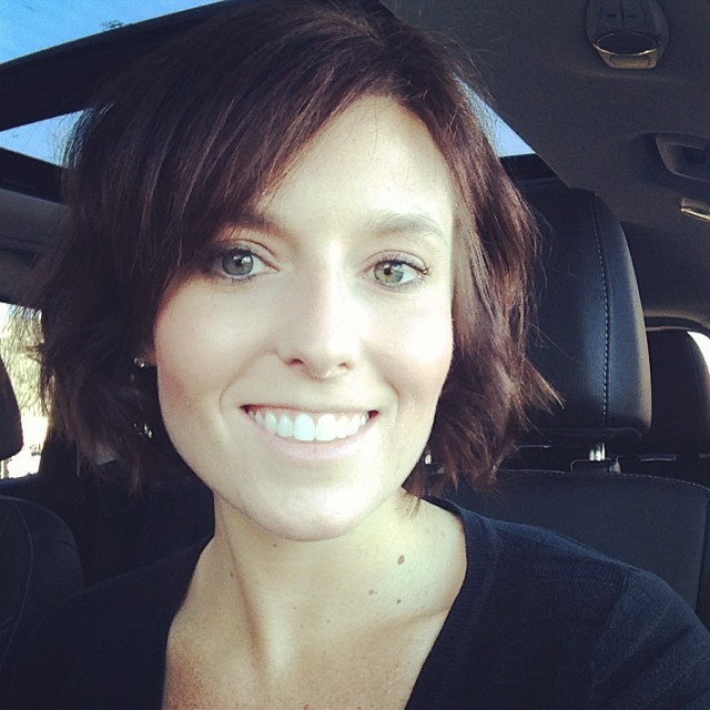 Brooke - Short Hair