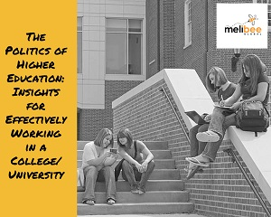 The Politics of Higher Education 300x240