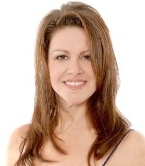 Jennifer Cihi Headshot