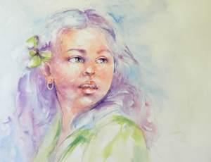 Stephies portrait