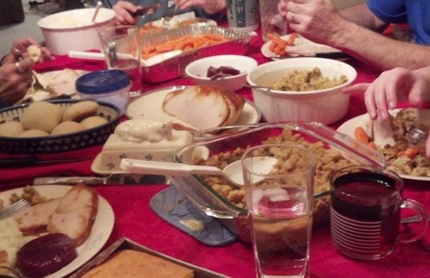Thanksgiving 2014 - cropped