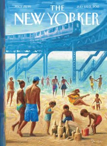 The New Yorker - July 6 and 13