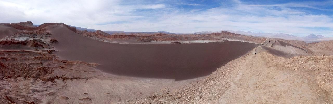#MelDoestheWorld : San Pedro de Atacama et la Valle de la Luna