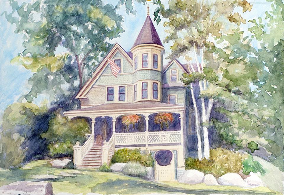 Stoneberg House Portrait-960