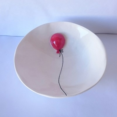 balloon bowl