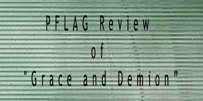 PFLAG Review of