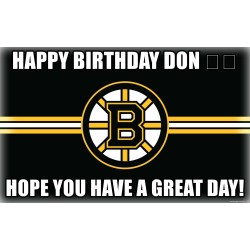 Swish Happy Birthday Don Hope You Have A Boston Bruins Logo Generator Happy Birthday Don Hope You Have A Boston Bruins Happy Birthday Donald Images Happy Birthday Donkey Song gifts Happy Birthday Don