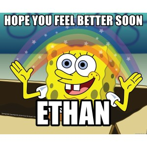 Mutable Her I Hope You Feel Better Hope You Feel Better Soon Ethan Spongebob Rainbow Meme Generator I Hope You Feel Better Quotes Japanese