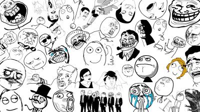 9GAG WALLPAPER « Neinmann's Meme's