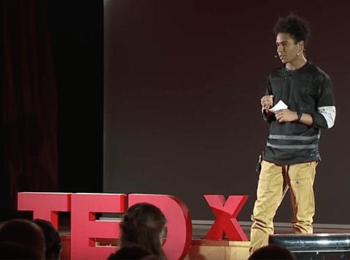 Carl Tuulik, TEDx 2015