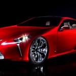Lexus LF-LC -