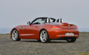 2014-BMW-Z4-rear-left-view-5