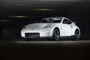 Foto 2_ Nissan 370Z exteriores