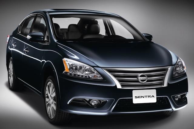 Nissan confirma participación de mercado por arriba de 25 por ciento en abril