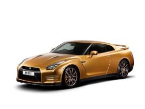 Foto 4_Nissan GT-R color oro