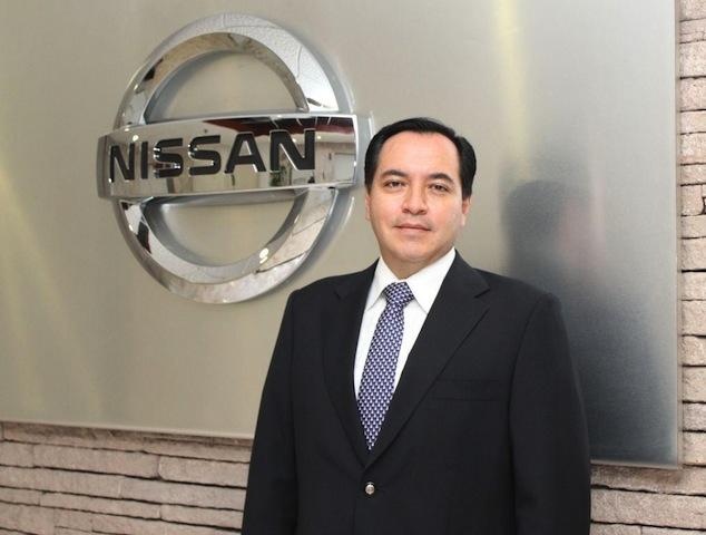 Nissan nombra a Santiago Castro como director de Ventas y Exportaciones para NLAC.