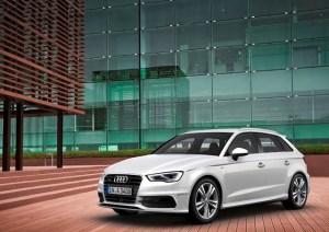Ventas mundiales de Audi suben 6.4 por ciento en mayo