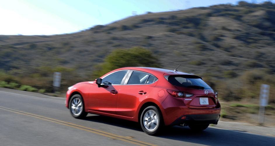 Nuevo Mazda 3: Sedán y Hatchback llegan en Diciembre