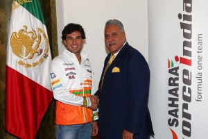 F1SaharaForceIndia