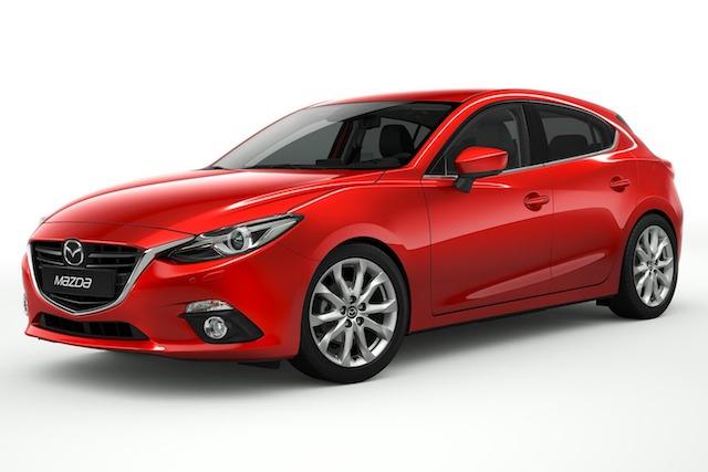 Inicia la producción en la Planta de Mazda en México