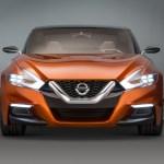 Nissan Sport Sedan Concept 3