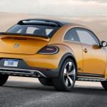 Volkswagen Beetle Dune Concept 2