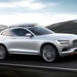 Volvo Concept XC Coupe 1